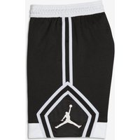 Jordan Dri-FIT Rise Younger Kids' (Boys') Shorts - Black