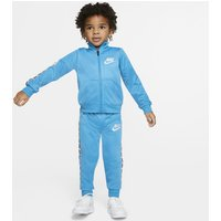 Nike Toddler 2-Piece Set - Blue