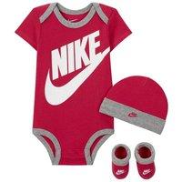 Nike Sportswear Baby 3-Piece Set - Pink