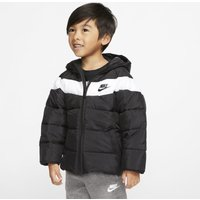 Nike Sportswear Toddler Puffer Jacket - Black