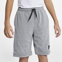 Jordan Flight Lite Older Kids' (Boys') Shorts - Grey