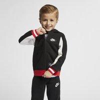 Nike Air Toddler 2-Piece Fleece Set - Black
