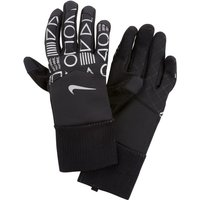 Nike Shield JDI Flash Women's Running Gloves - Black