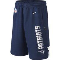 Nike (NFL Patriots) Older Kids' Shorts - Blue