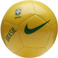 De brasil skills voetbal heeft een duurzaam design dat ideaal is voor trainingen en het verbeteren van je ...