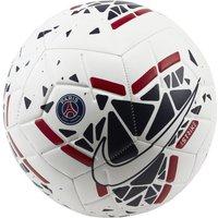 Paris Saint-Germain Strike Football - White