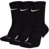 Баскетбольные носки Nike Elite Crew (3 пары) фото