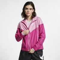 Женская ветровка из тканого материала Nike Sportswear