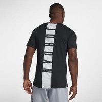 Мужская футболка с коротким рукавом для тренинга Jordan