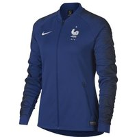 Женская футбольная куртка FFF Anthem