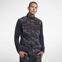 Мужская куртка с камуфляжным принтом Nike Sportswear NSW