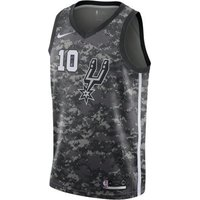 Мужское джерси Nike НБА DeMar DeRozan City