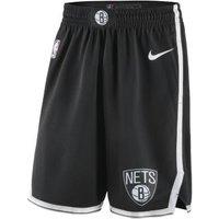 Мужские шорты Nike НБА Brooklyn Nets Icon