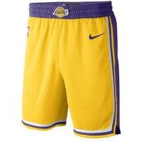 Мужские шорты Nike НБА Los Angeles Lakers