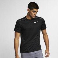 Мужская беговая футболка с коротким рукавом Nike