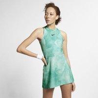 Теннисное платье с принтом NikeCourt Dri