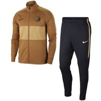 Мужской футбольный костюм Nike Dri-FIT Inter Milan Strike