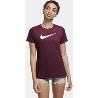 Женская футболка для тренинга Nike Dri FIT