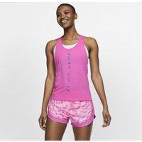 Женская беговая майка Nike Dri FIT Miler