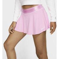 Теннисная юбка для девочек школьного возраста NikeCourt