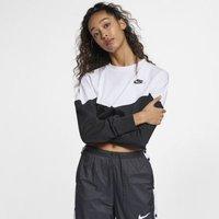 Женский флисовый свитшот Nike Sportswear Heritage