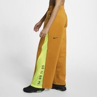 Женские флисовые брюки Nike Sportswear Tech Pack