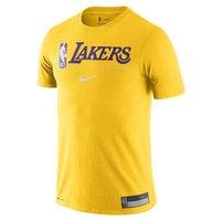 Мужская футболка НБА Los Angeles Lakers Nike