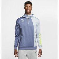 Мужская футбольная худи Nike F.C.