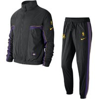 Мужской костюм НБА Los Angeles Lakers Nike