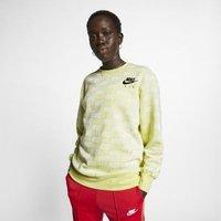 Женский свитшот с принтом Nike Air