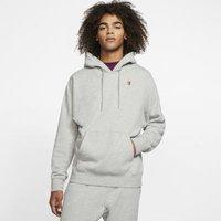 Мужская теннисная худи из флиса NikeCourt