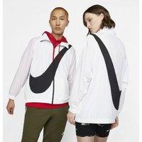 Куртка из тканого материала с логотипом Swoosh Nike
