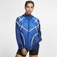 Женская беговая куртка с капюшоном Nike City