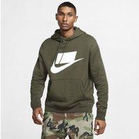 Худи из ткани френч терри Nike Sportswear