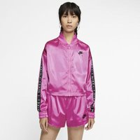 Женская атласная куртка Nike Air