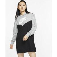 Платье с капюшоном Nike Sportswear Heritage