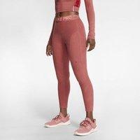 Женские тайтсы для тренинга из велюра Nike