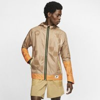 Мужская беговая куртка Flash Nike Shield