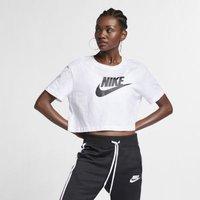 Женская укороченная футболка Nike Sportswear Essential