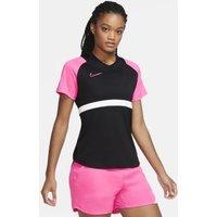 Женская игровая футболка с коротким рукавом Nike