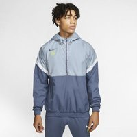 Мужская футбольная куртка Nike F.C.
