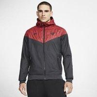 Мужская куртка A.S. Roma Windrunner