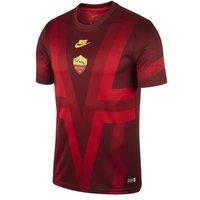 Мужская игровая футболка с коротким рукавом A.S. Roma