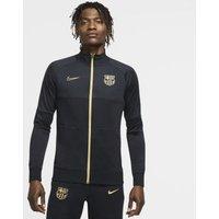 Мужская футбольная куртка FC Barcelona