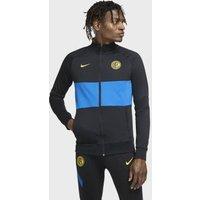 Мужская футбольная куртка Inter Milan