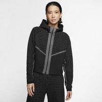 Женская флисовая куртка с молнией во всю длину
