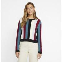 Женский свитер Hurley Stripe