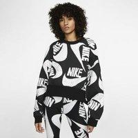 Женский флисовый свитшот Nike Sportswear
