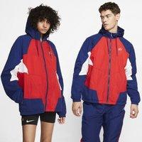 Фирменная мужская куртка Nike Sportswear Heritage Windrunner