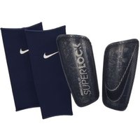 Футбольные щитки Nike Mercurial Lite SuperLock